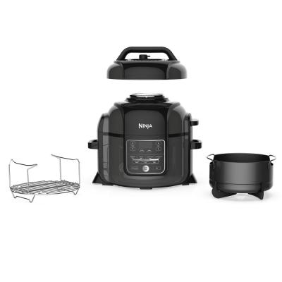 Foodi Pressure Cooker with Tender Crisp Technology