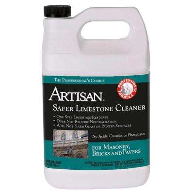 1-gal. Safer Limestone Cleaner