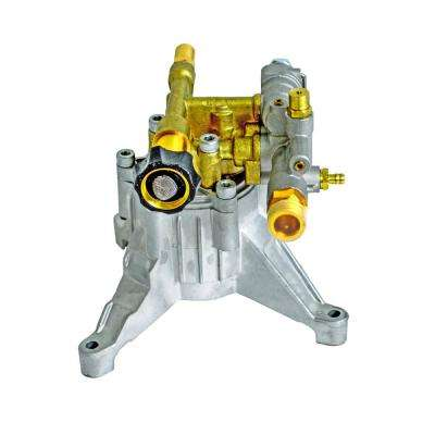 OEM Technologies 8.6CAV12B 3,100 psi 2.5 GPM Axial Cam Vertical Pump with Brass Head and Powerboost Technology