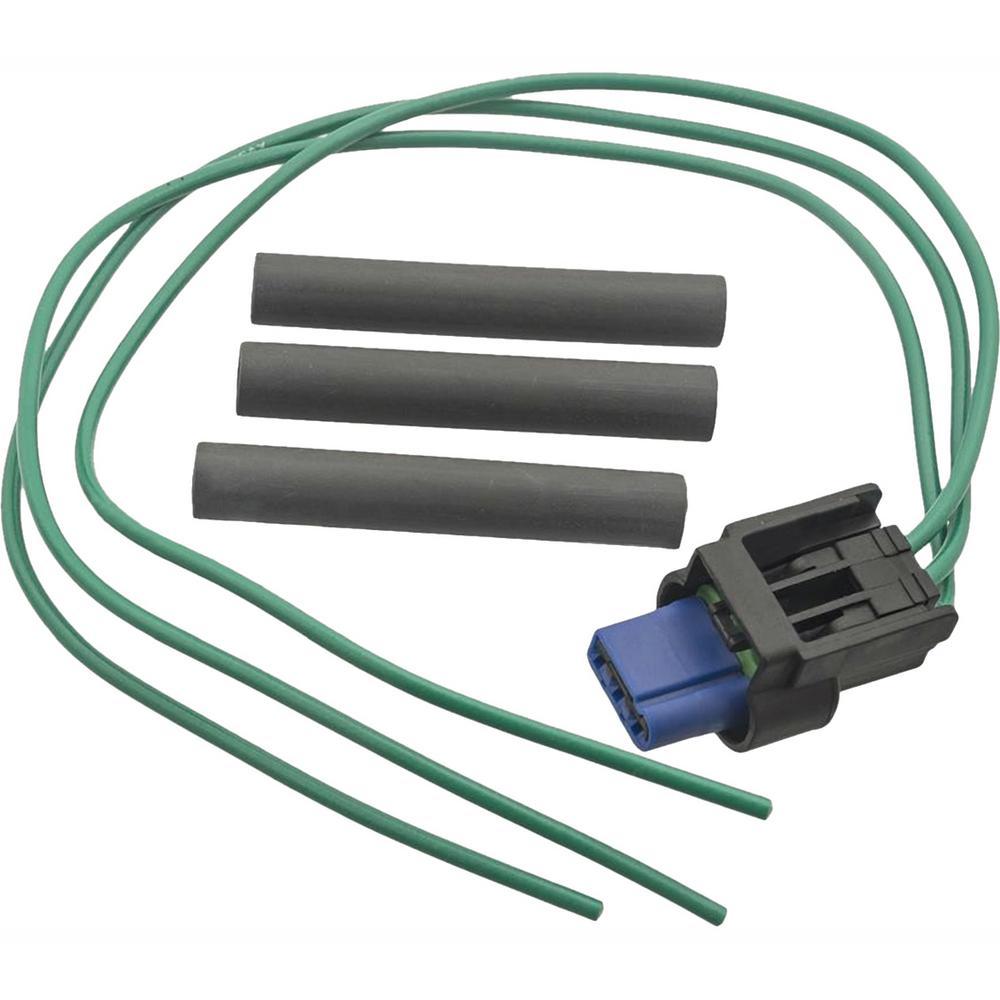 Engine Crankshaft Position Sensor Connector-Camshaft Position Sensor Connector