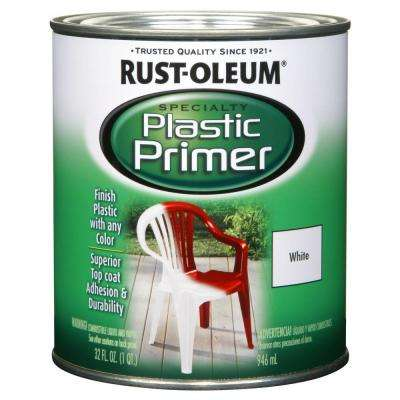 1-qt. Plastic Primer (Case of 2)