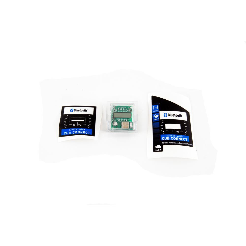 Bluetooth Enabled Maintenance Meter Kit For XT1, XT2 and RZT L/S