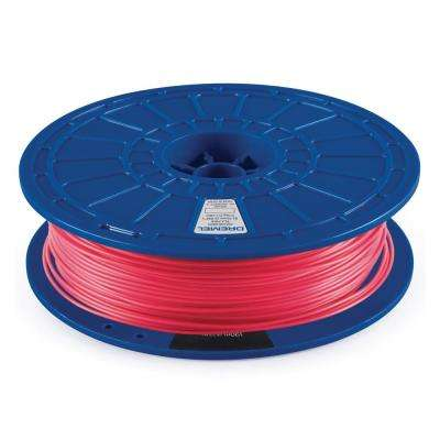 Pink ½ KG PLA Filament for Idea Builder 3D Printer