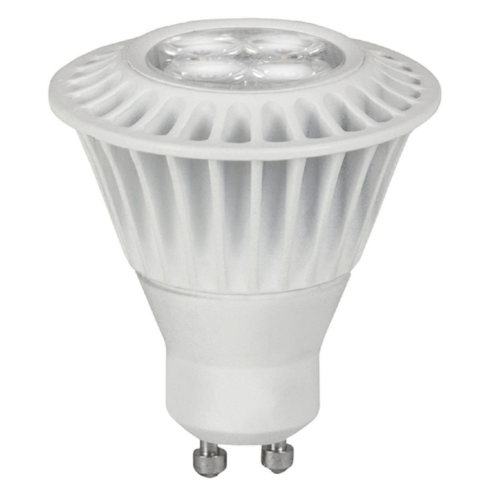 TCP 35W Equivalent Bright White  MR16 Dimmable LED Flood Light Bulb