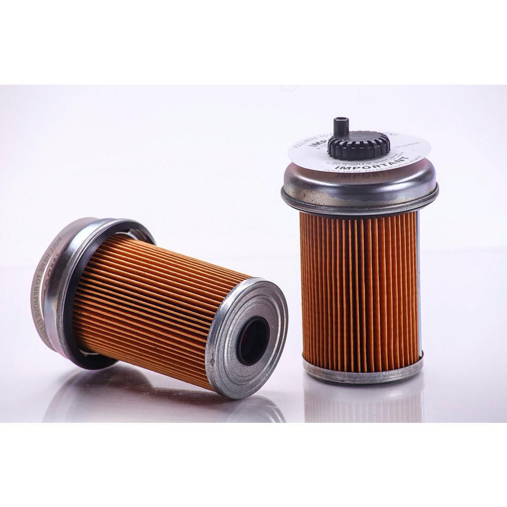 In-Line Fuel Filter fits 2002-2006 Hummer H1