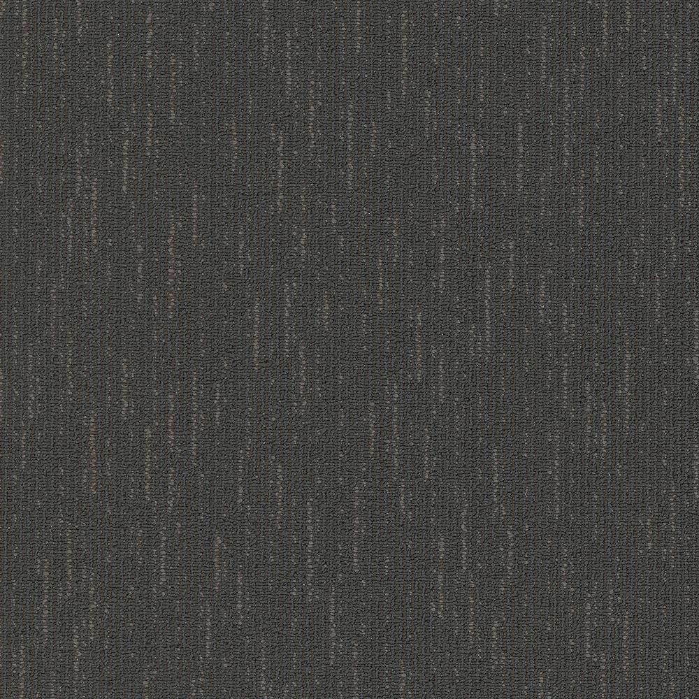 Producer color Gray 24 in. x 24 in. Carpet Tile (8 yds. case/carton - 18 Tiles case/carton)