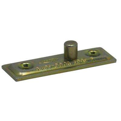 Johnson Hardware Bi-Fold Door Bottom Pivot and Bracket