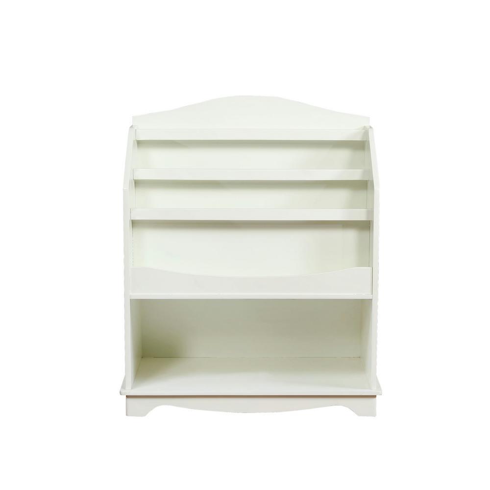 Howard Cream Bookcase