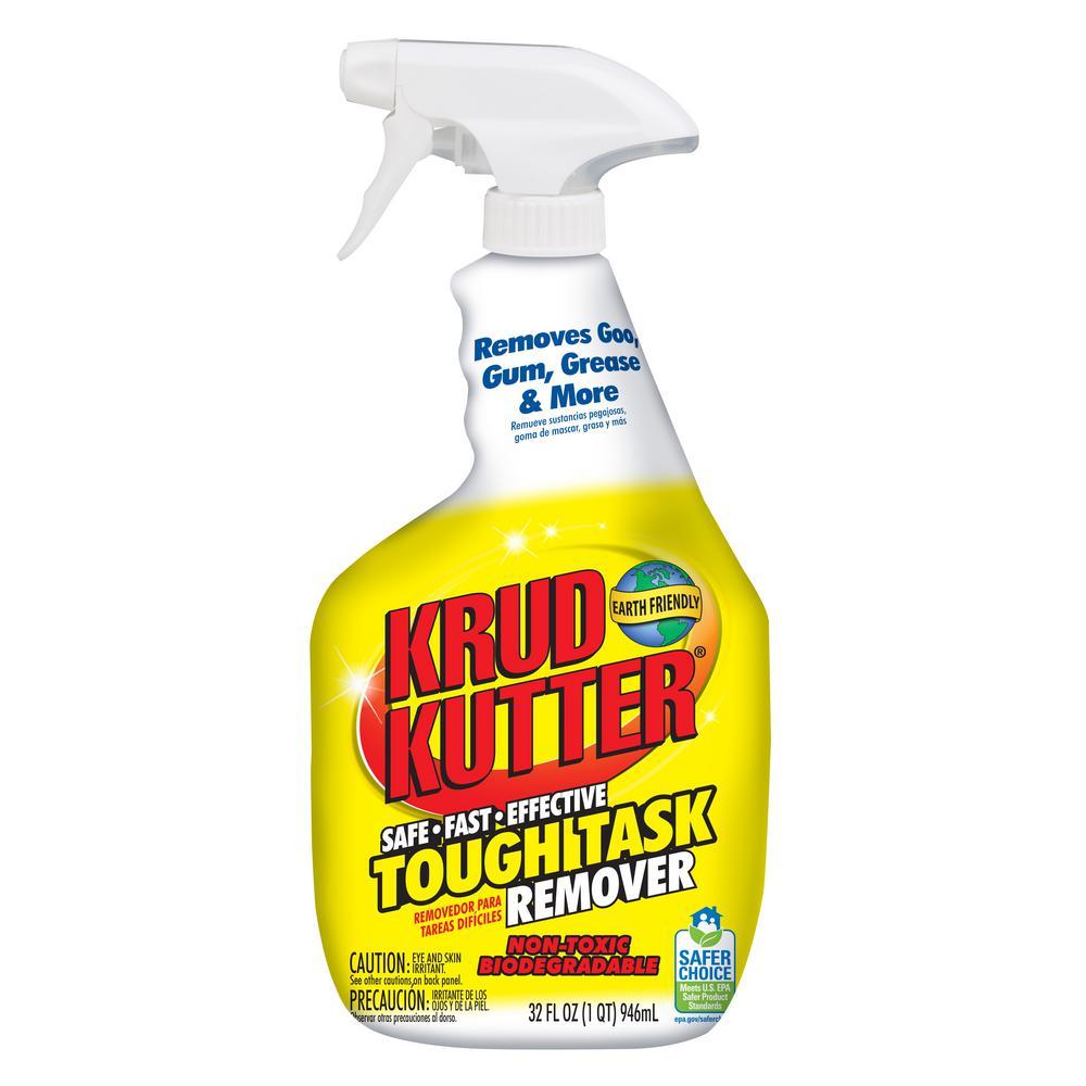 Krud Kutter 32 oz. Tough Task Remover