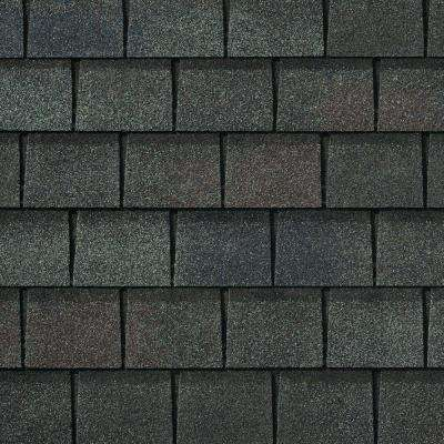 Slateline Value Collection Royal Slate Lifetime Architectural Shingles (33.3 sq. ft. per Bundle)