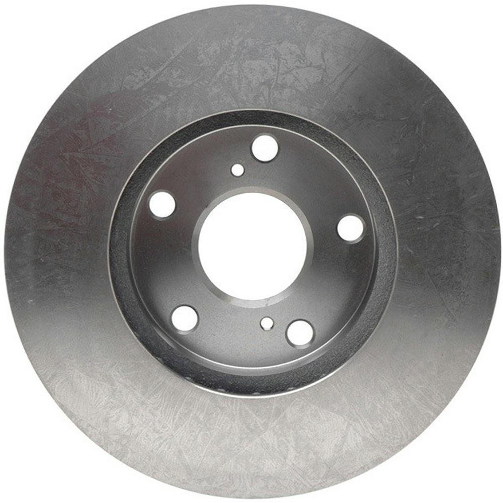 Raybestos 96754R Professional Grade Disc Brake Rotor
