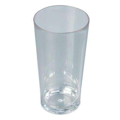 22 oz. Polycarbonate Hi-Ball Tumbler in Clear (Case of 24)