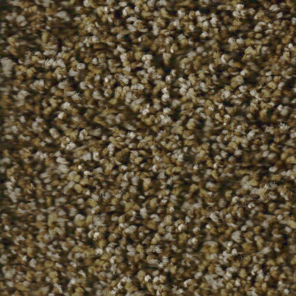 Simply Seamless Tranquility Rocky Road Texture 24 in. x 24 in. Carpet Tile (10 Tiles/Case)