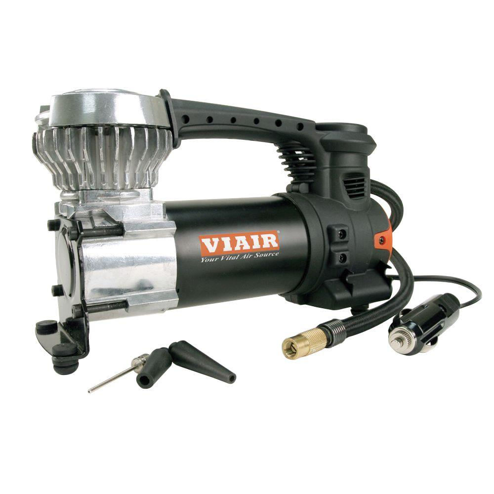 viair 12 volt portable compressor 85p the home depot. Black Bedroom Furniture Sets. Home Design Ideas