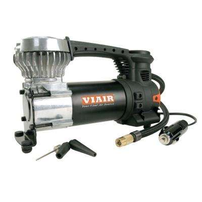12-Volt Portable Compressor