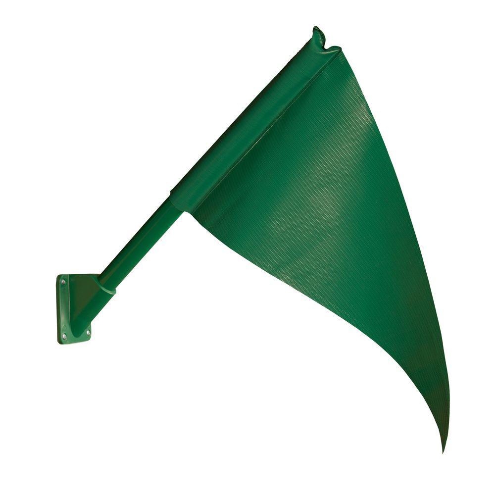 Flag Kit in Green