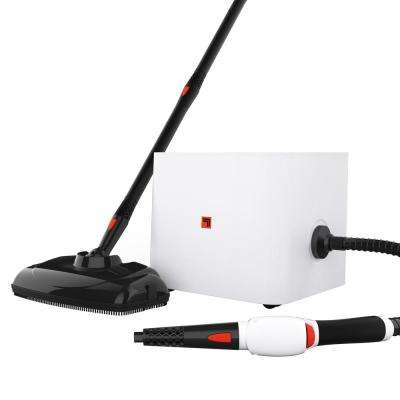 SI-380 Multi-Surface Canister Steam Cleaner