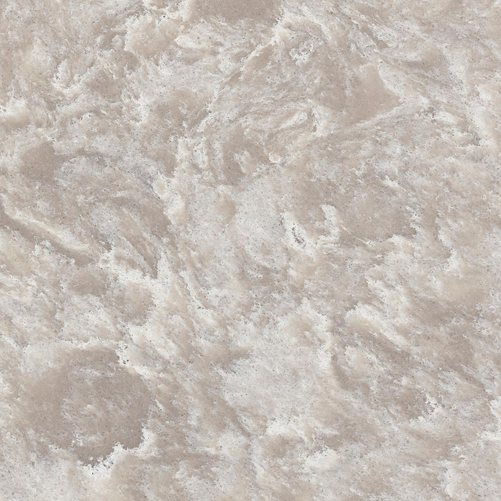 Quartz Countertop Sample In Bellwater