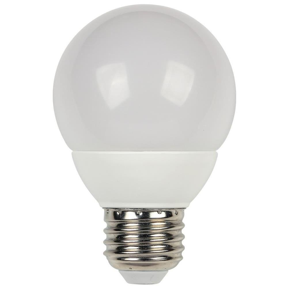 Westinghouse 60W Equivalent Warm White G19 Dimmable LED ...