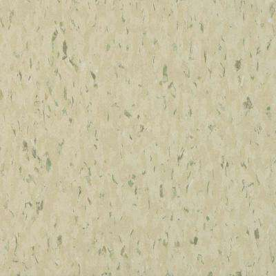Take Home Sample - Multi Mint Masquerade Excelon Vinyl Tile - 6 in. x 6 in.