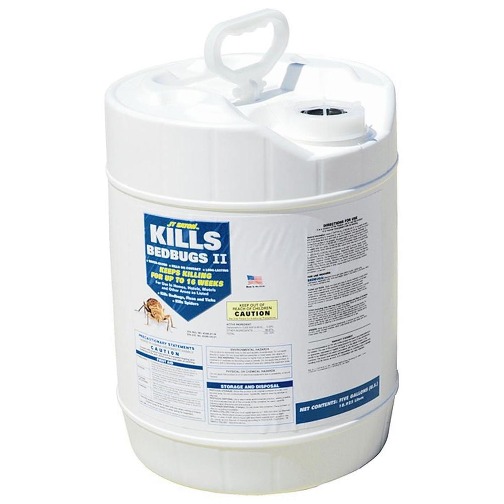 JT Eaton 5 gal. Water Based Bedbug Spray Container with P...