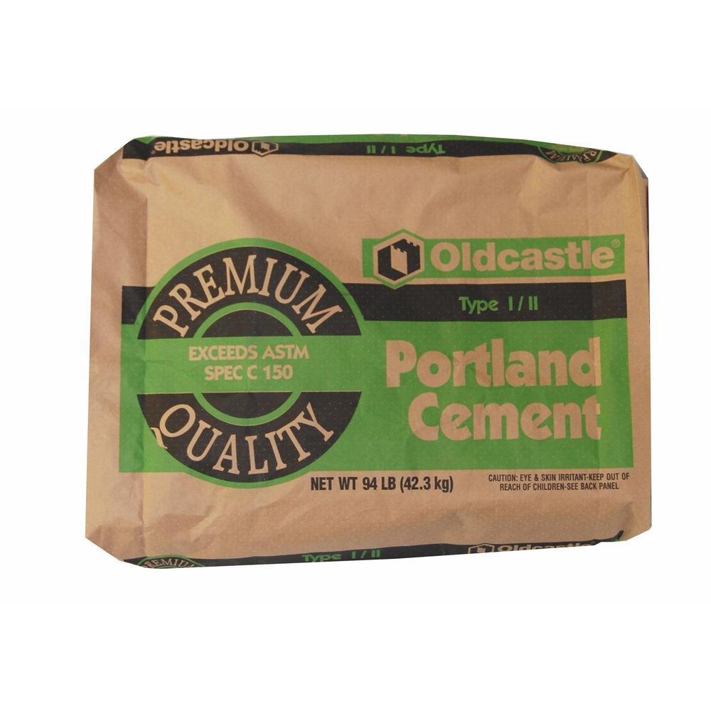 Portland Cement Grey : Cu yd bulk gravel the home depot