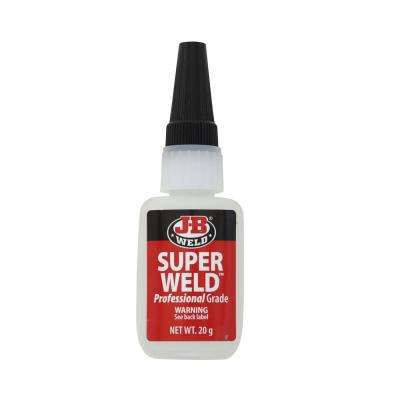 0.705 oz. SuperWeld Adhesive