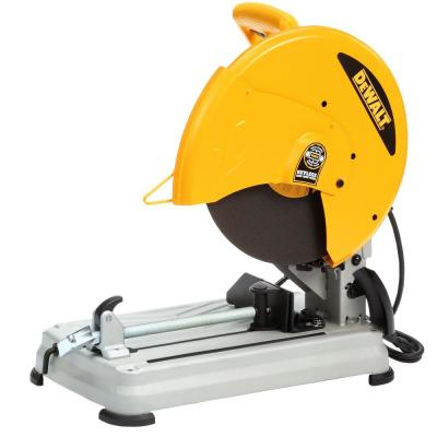 15 Amp Corded 14 in. Cut-Off Saw