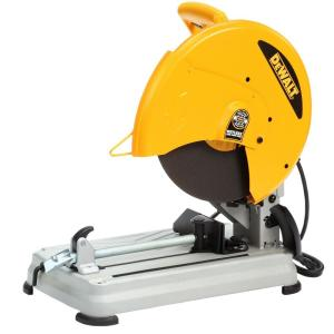 15 Amp 14 in. Cut-Off Saw