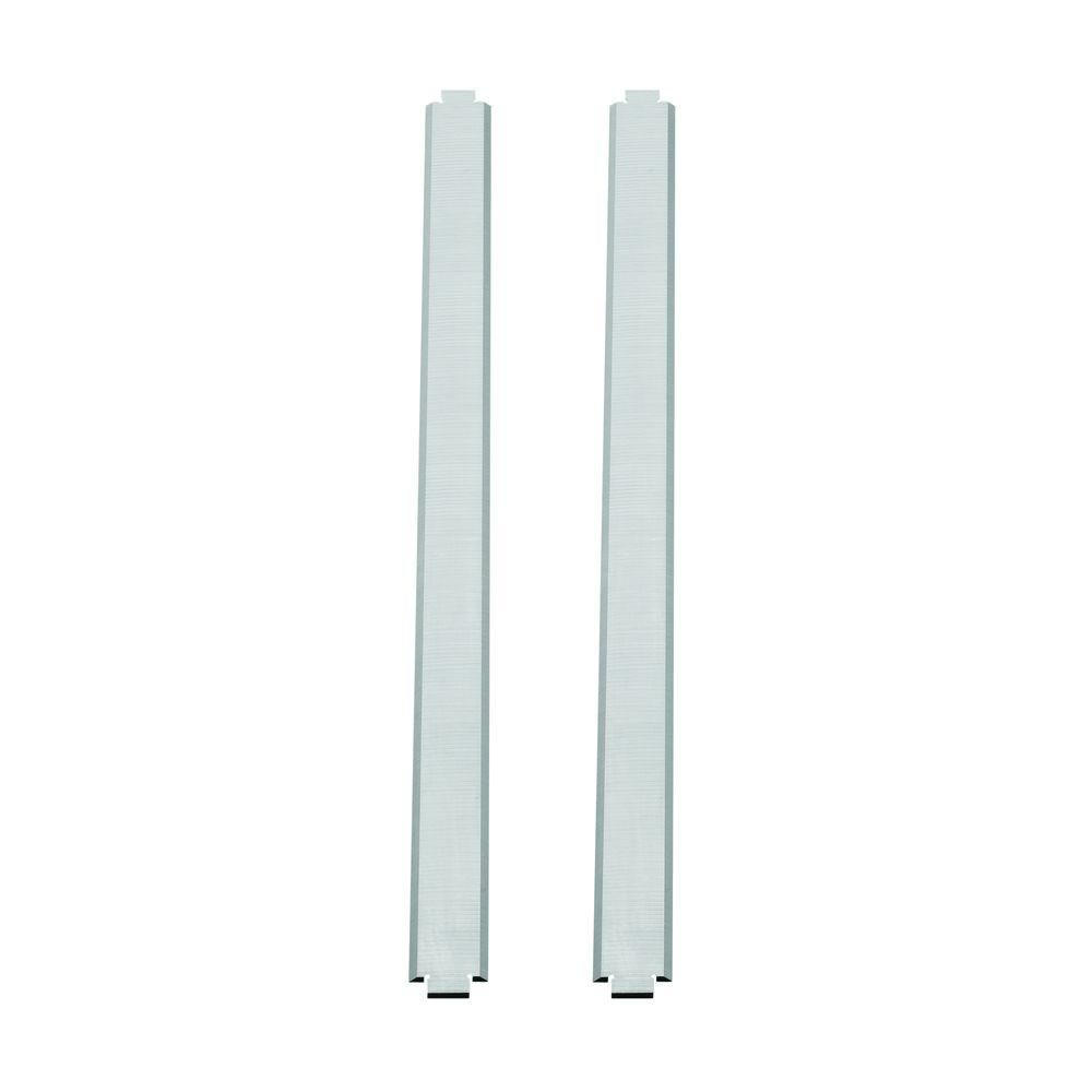 RIDGID 13 in. Replacement Planer Knives (2-Pack)-AC8630 - The Home Depot