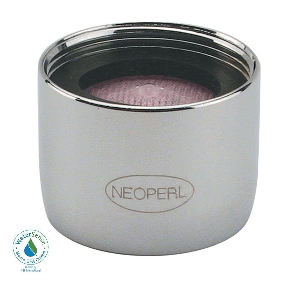 faucet aerator home depot. 1 2 GPM Regular Female PCA Water Saving Faucet Aerator NEOPERL 0 5 Dual Thread Spray