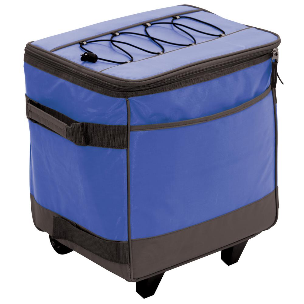 aba32491b05d Rio Rolling Soft Sided Cooler