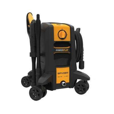 Spyder 1800 PSI 1.4 GPM Electric Pressure Washer