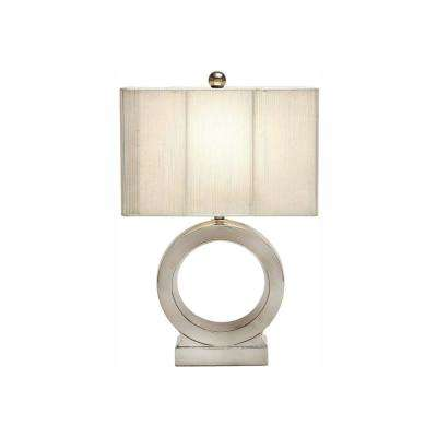24 in. H Ceramic Table Lamp