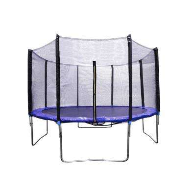 Mulhouse 8 ft. Outdoor Trampoline