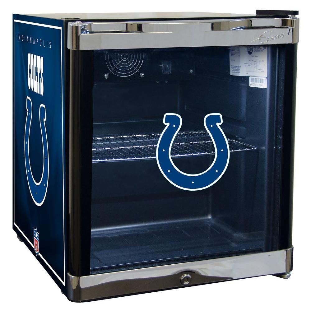 17 in. 20 (12 oz.) Can Indianapolis Colts Beverage Center