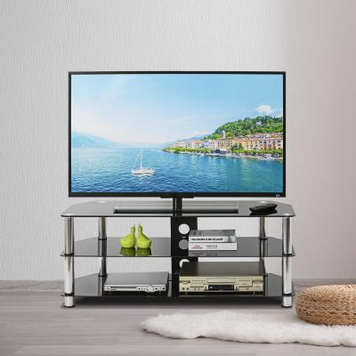 Corner Unit - TV Stands - Living Room Furniture - The Home Depot