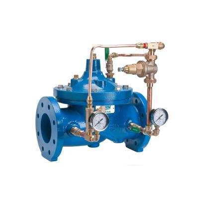 4 in. Pressure Relief/Sustaining Valve