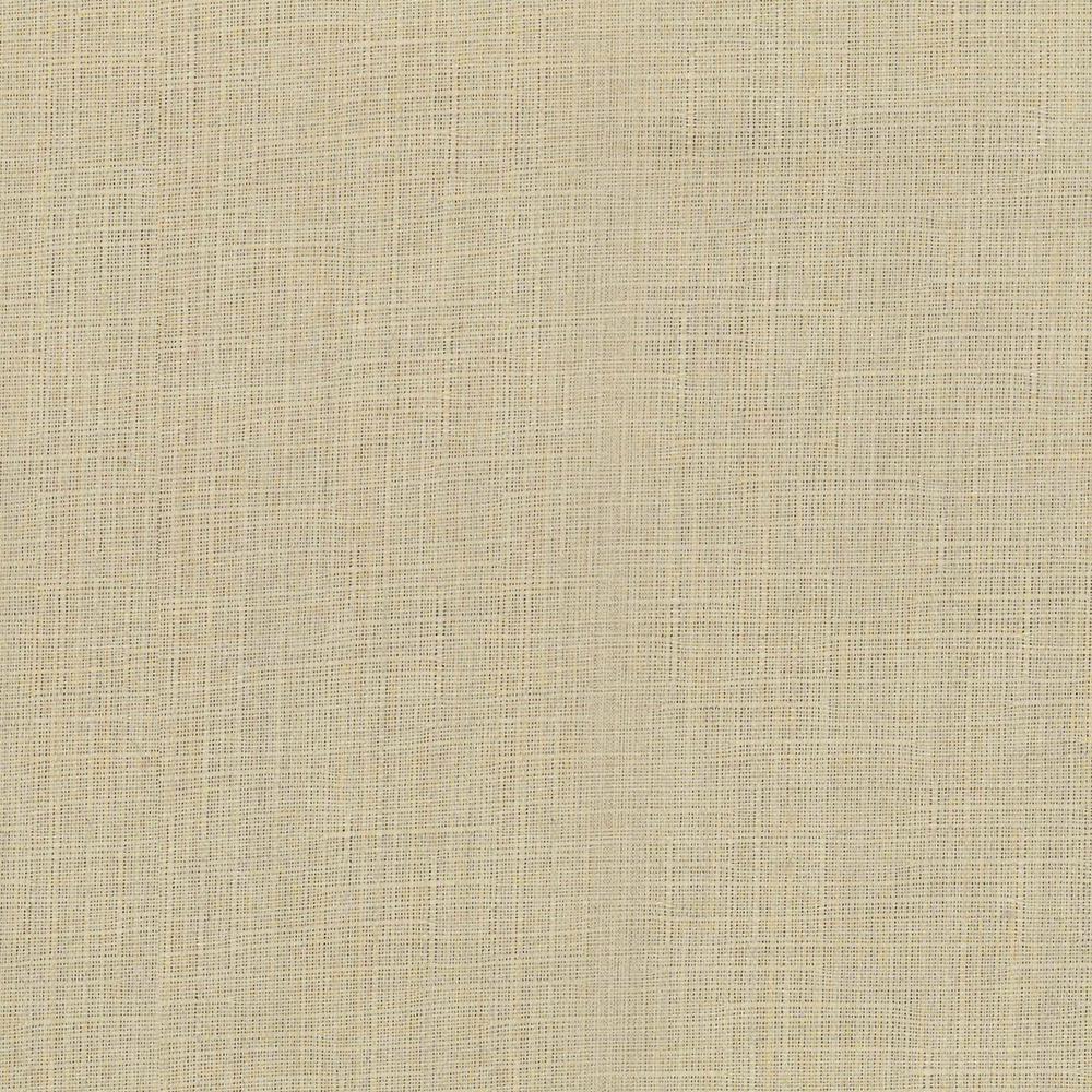 Edington CushionGuard Oatmeal Patio Ottoman Slipcover (2-Pack)