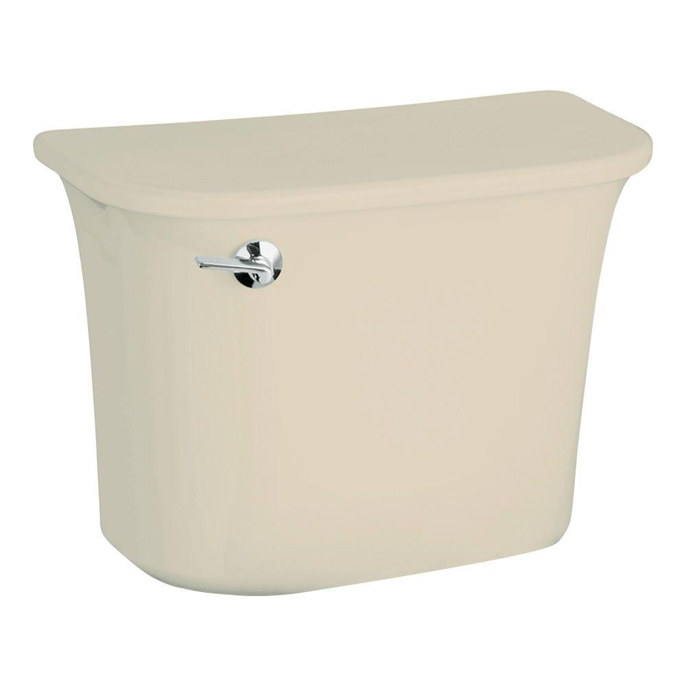 STERLING Stinson Toilet Tank Only in Almond
