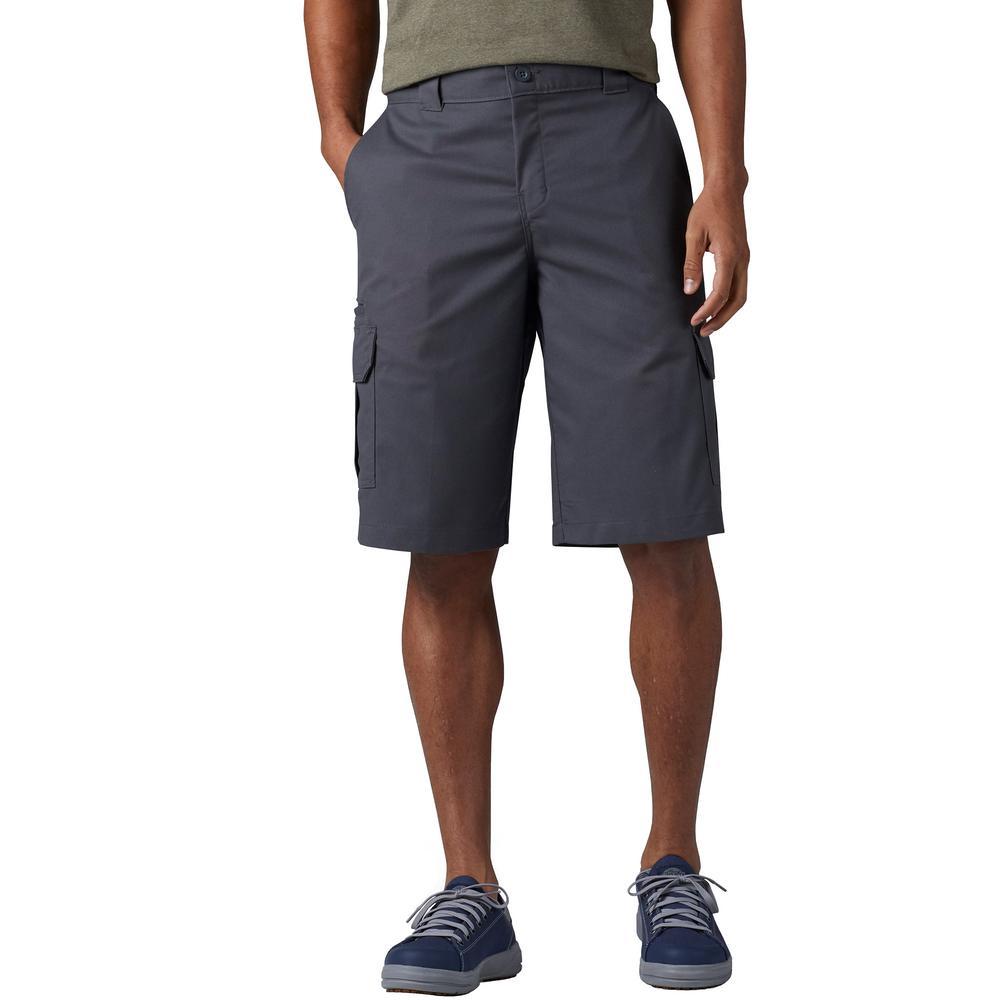Dickies Shorts Hose GDT Premium Short Grey