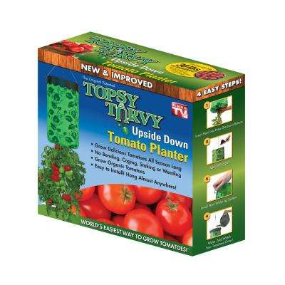 9 in. x 17 in. Polyester Vegetable Planter