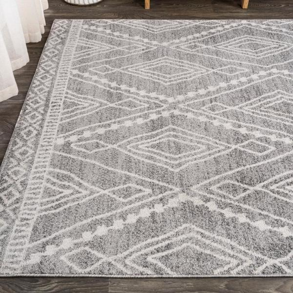 4 Ft X 6 Area Rug Moh306b