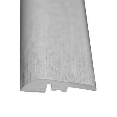 Oak Geneva 5/16 in. Thick x 1-7/8 in. Wide x 96 in. Length Olap Reducer Molding
