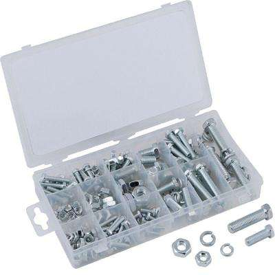 USS Nut and Bolt Assortment (240-Piece)