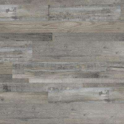 Woodland Ashen Estate 7 in. x 48 in. Rigid Core Luxury Vinyl Plank Flooring (55 cases / 1309 sq. ft. / pallet)