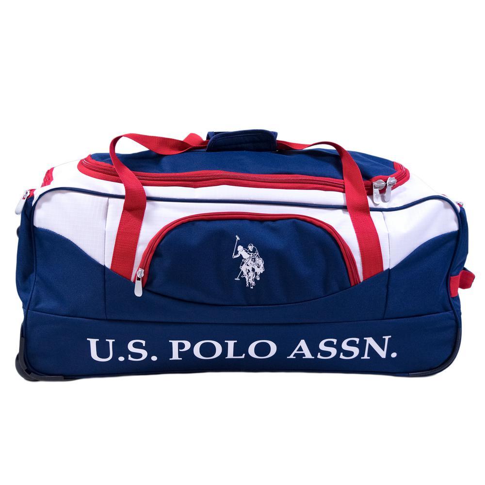 8aedac7c9580 U.S. Polo Assn. - Luggage - Home Decor - The Home Depot