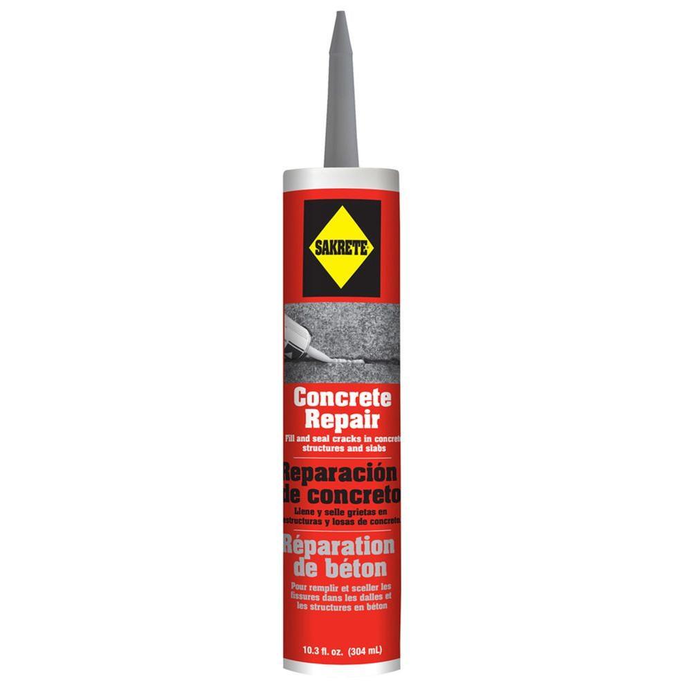 10.3 fl. oz. Concrete Repair