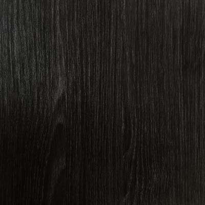 Oak Black Wall Adhesive Film (Set of 2)
