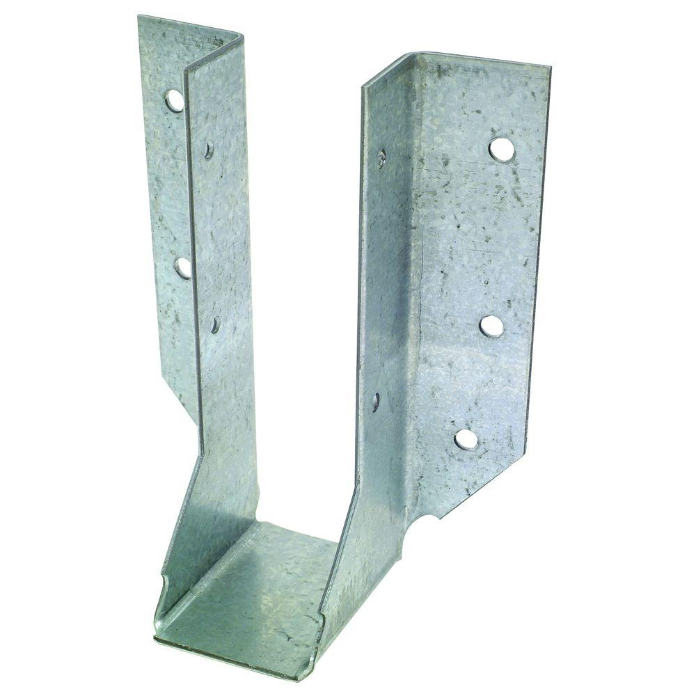 Simpson Strong Tie Hu Galvanized Face Mount Joist Hanger For 2x8